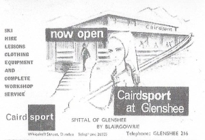 Cairdsport 1964