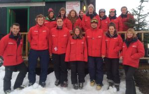 Freshtracks Glenshee Ski School 2014